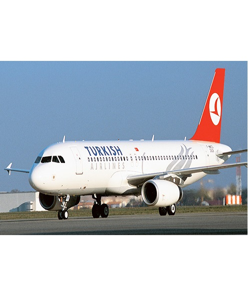 Turkish Airlines informs US Passengers on VISA stop 2