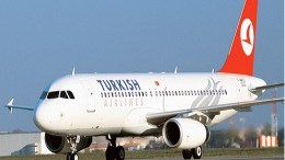 Turkish Airlines informs US Passengers on VISA stop 45