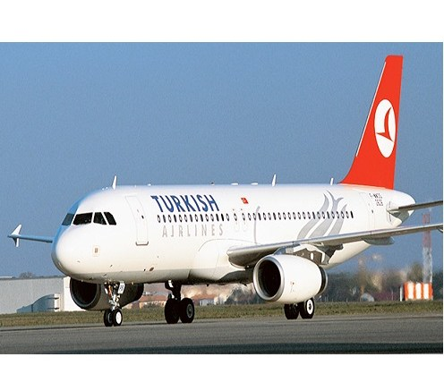 Turkish Airlines informs US Passengers on VISA stop 1