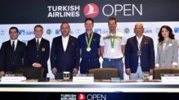 World's best golfers descend on Antalya for Turkish Airlines Open 2017 3