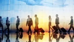 Steady growth for Asian outbound travel in 2017 3