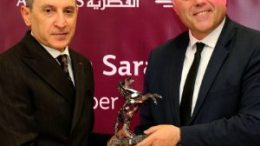 Qatar Airways opens fourth new gateway into Eastern Europe in less than four months 1