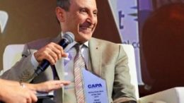 Qatar Airways Group Chief Executive named 'Aviation Executive of the Year' 82