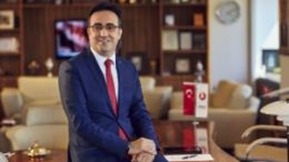 Turkish Airlines posts record operating net profit 40
