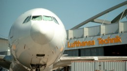 Hamburg and Montreal partner on aviation research 86