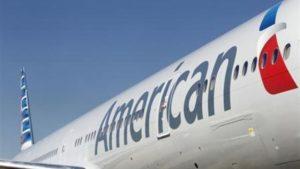 American Airlines: Holiday flights bah humbug 18