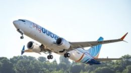 Flydubai finalizes order for 175 Boeing 737 MAX planes 25
