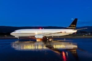 Flair Airlines set to paint the skies in new colors 1