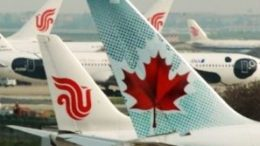Air China and Air Canada expand strategic cooperation 29