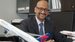 Rahul Samant promoted to Delta Air Lines Executive Vice President 42