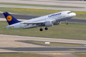 Lufthansa will be flying from Frankfurt to Zadar in Croatia in Summer 2018 1