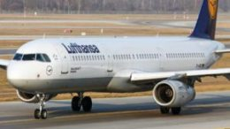 Lufthansa Tel Aviv-Munich flight makes emergency landing in Bulgaria 45