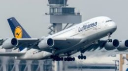 Lufthansa makes further concessions to EU Commission 20