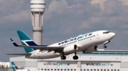 WestJet reports November load factor of 82.4 percent 16