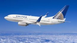 "Calling All ""Sydneys"": United Airlines searches for travelers with first or last name Sydney 19"