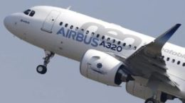 China Aircraft Leasing Group gives great endorsement for Airbus A320 Family aircraft 36