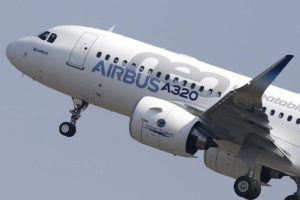 China Aircraft Leasing Group gives great endorsement for Airbus A320 Family aircraft 1
