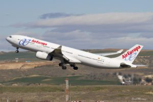 Air Europa strengthens ties to Ecuador with flights to Quito 27