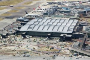 Heathrow set to unveil options for £2.5 billion savings on expansion plans 23