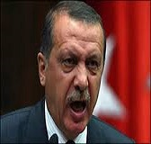 Turkish president Erdogan still hates American tourists 2