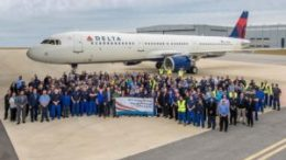 America first also for Airbus in Alabama, USA 33