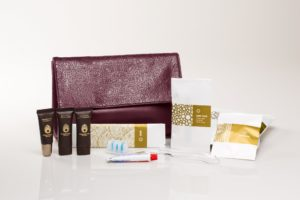 Amenities on Etihad Airways available on board for sale 1