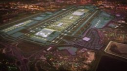LHR  expansion hits next delivery milestone with launch of planning consultation 9