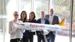 Pegasus and CarTrawler: A winning partnership renewed 33