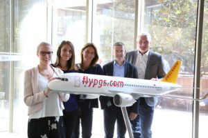 Pegasus and CarTrawler: A winning partnership renewed 1