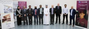 Qatar Airways Group Partners In National Energy And Water Conservation Initiative