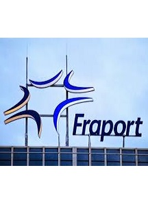 Fraport's FRA home-base and Group airports report traffic growth 1