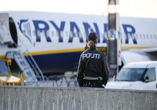 Expensive loss for Ryanair, priceless win for the pilot community 1