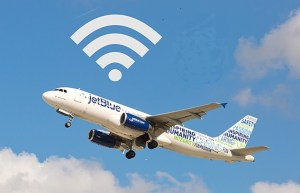 Who are the best US airlines for in-flight Wi-Fi in 2018?