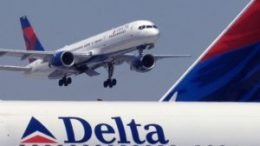 Delta Air Lines carried 14.4 million passengers in December 2017 18