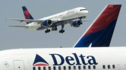 Delta Air Lines announces December quarter and full year 2017 profit 5