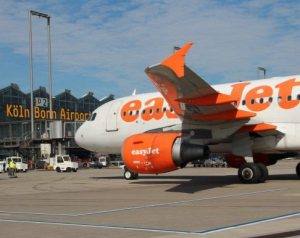 EasyJet returns to Cologne Bonn 5