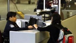US Customs operations at four airports interrupted by computer glitch 24