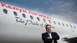 Nairobi – New York non stop soon on Kenya Airways 8