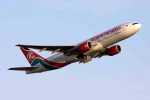 Kenya Airways set for daily flights to United States in October