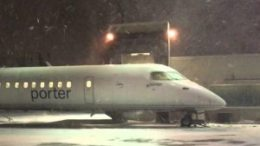 Porter Airlines bullies passengers with arrest threat 21