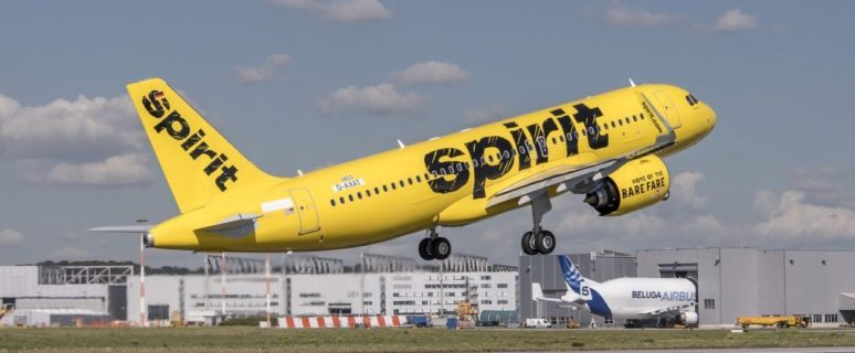 Spirit Airlines pilots ratify 5-year agreement 6
