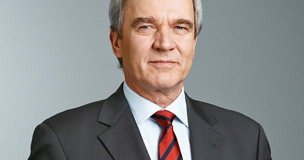 Chairman of Lufthansa's supervisory board awarded Italian state order 7