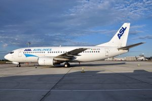 ASL Airlines France launches direct Paris-Tel Aviv service