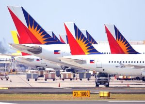 Philippine Airlines becomes 4-Star Airline