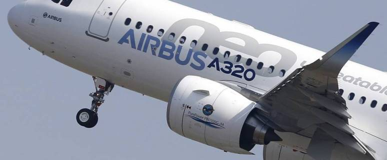 Airbus to propose appointment of new Board Members at AGM 8