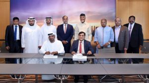 Government of Andhra Pradesh and Emirates Airlines sign MOU