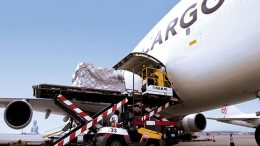 IATA: Air cargo off to a robust start in 2018 22