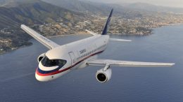 Russia to sell Sukhoi SuperJet-100 airliners to Iran 15