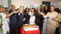 Ethiopian Airlines links Buenos Aires with Africa 10