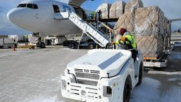 IATA: Solid backdrop for air cargo demand and financial performance 20